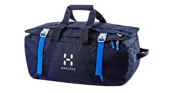 Haglöfs Cargo 60 Duffel deep blue/storm blue